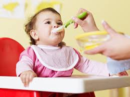 7 Tips for Keeping Your <b>Child Safe</b> in a <b>High Chair</b> – Health ...