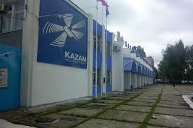Hélicoptères Kazan