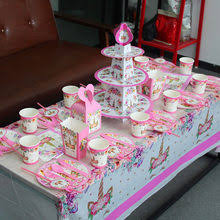 <b>Disposable</b> Cup <b>Unicorn Party</b> reviews – Online shopping and ...