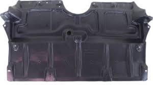 CPP Front Engine <b>Splash</b> Shield Guard for AWD <b>Lexus</b> GS300 ...