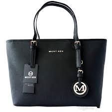 <b>MICKY KEN brand</b> ladies bag simple fashion handbag <b>cross</b> pattern