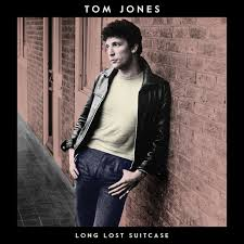 <b>Tom Jones</b> releases '<b>Long</b> Lost Suitcase' | Real World Studios