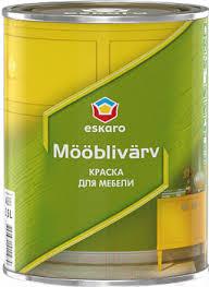 <b>Eskaro Mooblivarv</b> (2.7л) <b>Краска</b> купить в Минске