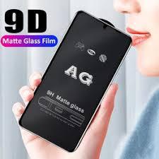 9D Full Coverage Matte Tempered Glass for Xiaomi Mi 9 9se ... - Vova