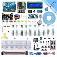 SunFounder <b>Uno R3</b> Project <b>Starter kit</b> Compatible with <b>Arduino</b> IDE ...