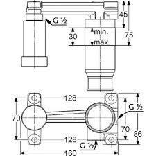 Купить <b>внутренняя часть смесителя</b> kludi 38243 для умывальника ...