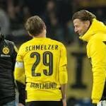 Bundesliga: Spielbericht Mainz 05 – Borussia Dortmund, 0:2