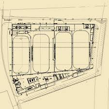 The Ice House   Floor Plan