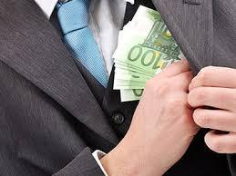 """Πως τα λαμόγια """"βουτάνε"""" λεφτά από τα Ευρωπαικά κονδύλια...."""