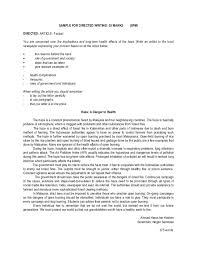 Cover Letter Resignation Letter Format  Downloadable Example