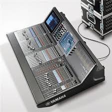 Mixers - Professional Audio - Products - <b>Yamaha</b> - United States