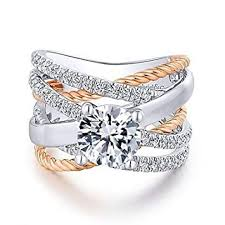 Fashion <b>925</b> Sliver White Topaz Infinity <b>Women Ring</b> Wedding ...