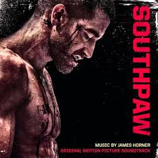 James Horner - <b>Southpaw</b> (<b>Original Motion Picture</b> Soundtrack ...