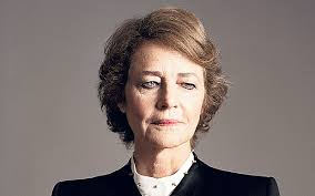 Image result for Charlotte Rampling