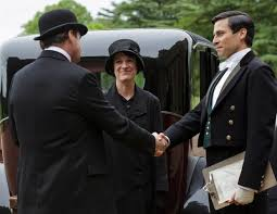 Image result for downton abbey christmas special 2015 photos