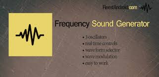 <b>Frequency Sound</b> Generator - Apps on Google Play