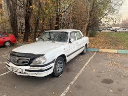 Газ 31105 2005 купить в Москве, цена 60000 руб, механика ...