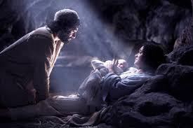 A MISSÃO DE JESUS REVELADA EM SEU NASCIMENTO
