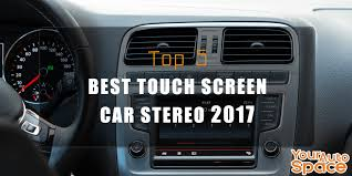 Top <b>5</b> Best <b>Touch Screen Car</b> Stereo 2019 - Your <b>Auto</b> Space