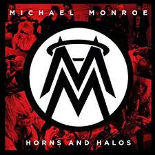 <b>Michael Monroe</b> - <b>Horns</b> & Halos [LP] - Amazon.com Music