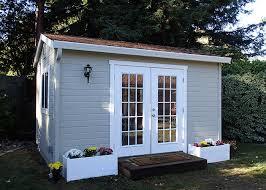 studio office sheds backyard office shed home