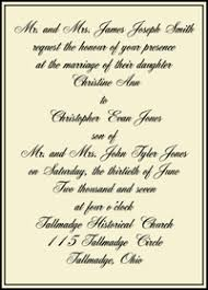 Formal Party Invitation Wording | Party Invitation Wording via Relatably.com