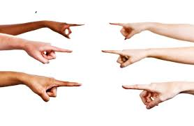 Image result for finger pointing