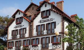 «Kompass Hotel» / «Компасс» отель. Геленджик, курорт. Цены на ...