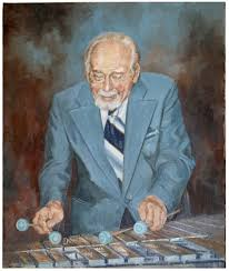 An Early Innovator: Vibraphonist <b>Red Norvo</b> | West Texas Jazz Society
