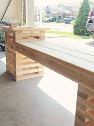 summer diy challenge with the home depot the build cedar bench plans