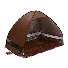 WowObjects <b>Outdoor</b> 1-<b>2 Person</b> Camping Tent Quick <b>Automatic</b> ...