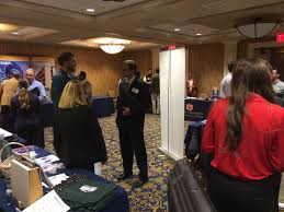 american society of civil engineers career fair