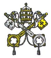 """Résultat de recherche d'images pour """"vatican logo"""""""