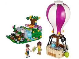 Lego 41097 Конструктор <b>LEGO Friends 41097 Воздушный</b> шар ...