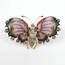 Украшения в виде насекомых. Символика насекомых.