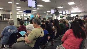 Back-Seat Driver: How to avoid long waits at California DMV   The ...