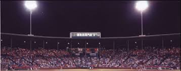 Potter County Memorial Stadium