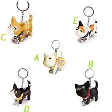 <b>Cat</b> Keychain Bag Pendant <b>Creative Cat Cute Kitty</b> Couple   Shopee ...