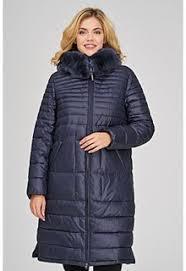 Купить женские стеганые <b>пальто с капюшоном</b> в интернет ...