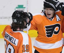 flyers kimmo timonen kept promise by flying to columbus for scott flyers kimmo timonen kept promise by flying to columbus for scott hartnell s 1000th game com