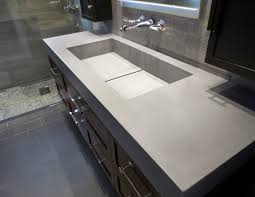 tiling ideas bathroom top:  best bathroom countertop styles and trends comfortable home