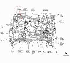 2001 ford escape radio wiring diagram 2001 discover your wiring 1996 ford mustang evap canister purge valve location