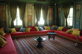 Image result for sitting rooms ottoman empire