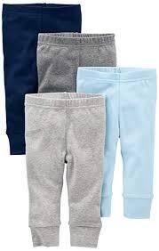 Simple Joys by <b>Carter's Baby</b> Boys' 4-Pack <b>Pant</b>: Amazon.ca ...