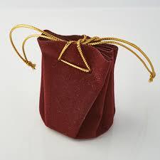 <b>Подарочная упаковка универсальная мешочек</b> объемный ...