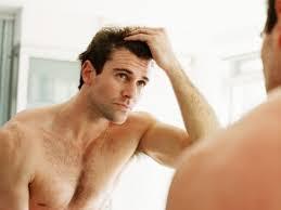 Причины полного облысения у мужчин