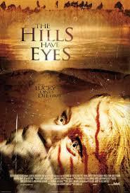 Las Colinas tienen ojos 2  (2007) [Latino]