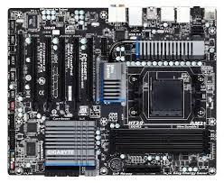 <b>Gigabyte</b> Technology GA-990FXA-UD3, AM3+, AMD <b>Motherboard</b> ...