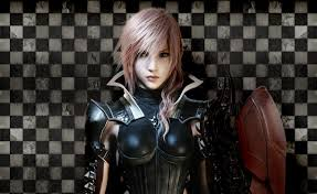 Image result for Final Fantasy XIII - Lightning Returns pic