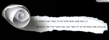 Latest 2015 New Facebook Covers with Quotes - Virtual University ... via Relatably.com